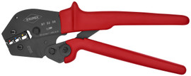 Knipex 975206 - 10'' Crimping Pliers-3 Position Contact