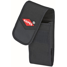 """Knipex 001972LE - Belt Pouch Empty for 6"""" Pliers"""