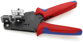 Knipex 121206 - 7 3/4'' Automatic Wire Stripper 10-26 AWG