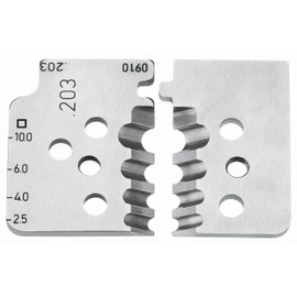 Knipex 121910 - Spare Blades For 12 12 10
