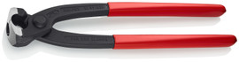 Knipex 1099i220 - 8 3/4'' Ear Clamp Pliers w/ Front and Side Jaws