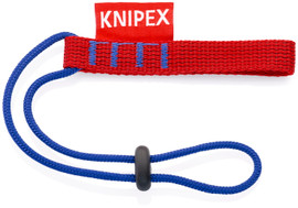 Knipex 005002TBKA - 10'' KNIPEX Tool Tethering Adapter Straps