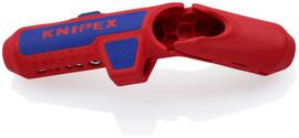 Knipex 169501SB - 5 1/4'' KNIPEX ErgoStrip Universal Dismantling Tool