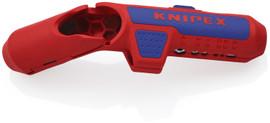 Knipex 169502SB - 5 1/4'' KNIPEX ErgoStrip Universal Dismantling Tool