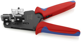 Knipex 121214 - 7 3/4'' Automatic Wire Stripper 16-26 AWG