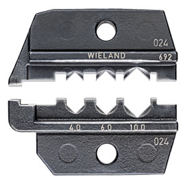 Knipex 9749692 - Solar Connectors (Wieland) 11-7