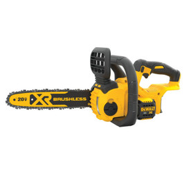 Dewalt DCCS620B - 20V MAX XR COMPACT 12 IN. CORDLESS CHAINSAW (TOOL ONLY)