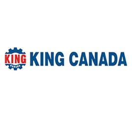 King 36-12180492  - NEW DRIVE BELT (4 STEP)  for KWL-1218VS