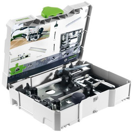 Festool Hole Drilling Set LR 32-SYS
