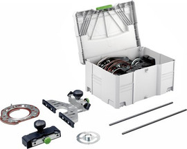 Festool Accessory Kit ZS-OF 2200 Zoll