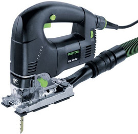 Festool Jigsaw PSB 300 EQ-Plus  TRION