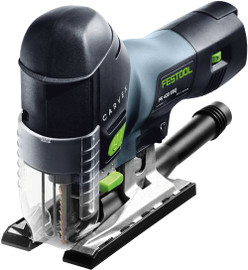 Festool Jigsaw PS 420 EBQ-Plus  CARVEX