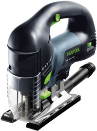 Festool Jigsaw PSB 420 EBQ-Plus  CARVEX