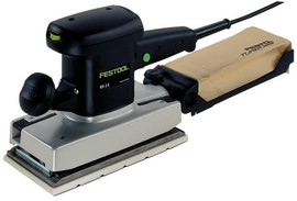 Festool Finish Orbital Sander RS 2 E-Plus