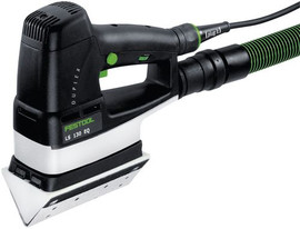 Festool Linear Detail Sander LS 130 EQ-Plus  DUPLEX