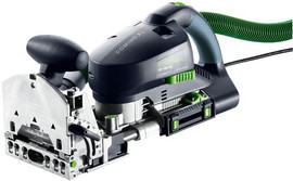 Festool DOMINO Joiner DF 700 EQ-Set  DOMINO XL