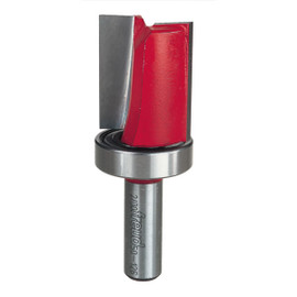 "Freud 50-126 - 1-1/4"" (Dia.) Top Bearing Flush Trim Bit"