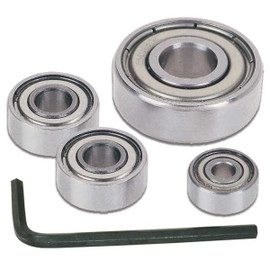 Freud 62-XXX - 5 Piece Ball Bearing Set