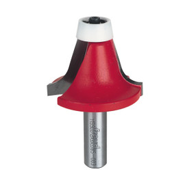 "Freud 85-003 - 1/2"" Radius Round Over Bowl Bit"