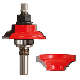 "Freud -  1-11/16"" (Dia.) Premier Adjustable Rail & Stile Bit - 99-863"