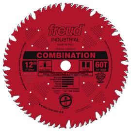 """Freud LU84R012 - 12"""" Combination Blade"""