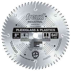 "Freud LU94M008 - 8"" Plastic Blade"
