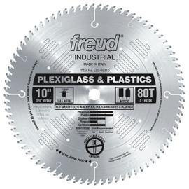 "Freud LU94M010 - 10"" Plastic Blade"