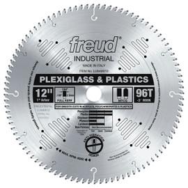 "Freud LU94M012 - 12"" Plastic Blade"