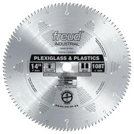 "Freud LU94M014 - 14"" Plastic Blade"