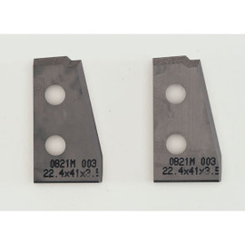 Freud -  Performance System® Raised Panel Profile Knives - RP-A