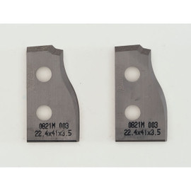Freud -  Performance System® Raised Panel Profile Knives - RP-D