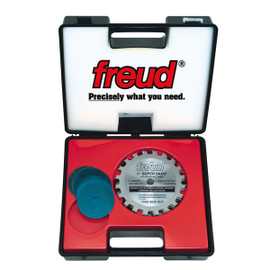 "Freud SD506 - 6"" Super Dado Sets"
