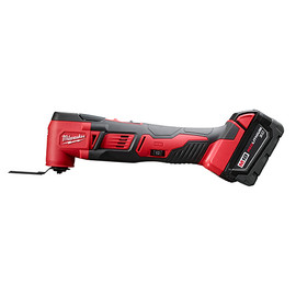 Milwaukee 2626-22 - M18™ Cordless LITHIUM-ION Multi-Tool Kit