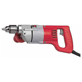 Milwaukee 1001-1 - 1/2 in. D-Handle Drill 0-600 RPM