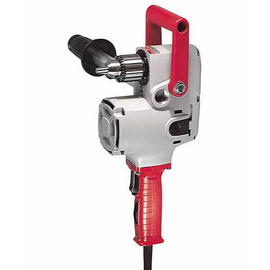 Milwaukee 1676-6 - 1/2 in. Hole-Hawg® Drill 300/1200 RPM KIT