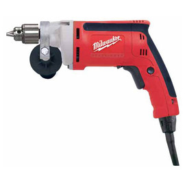 """Milwaukee 0100-20 - 1/4"""" Magnum® Drill, 0-2500 RPM with QUIK-LOK® Cord"""