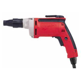 Milwaukee 6791-21 - Remodeler's Screwdriver Kit with QUIK-LOK® cord