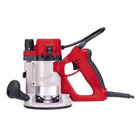Milwaukee 5619-20 - 1-3/4 Max HP D-Handle Router