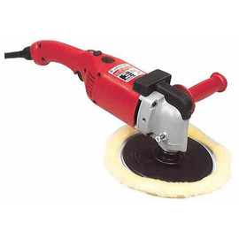 "Milwaukee 5460-6 - 7/9""  Dial Speed Control Polisher"