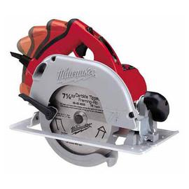 "Milwaukee 6394-21 - 7-1/4""  Circular Saw with QUIK-LOK® cord, Brake and Case"