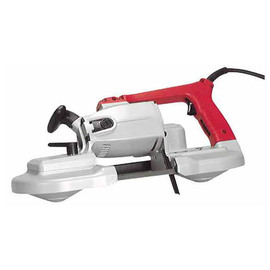 Milwaukee 6225 - Portable Band Saw