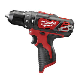 "Milwaukee 2408-20 - M12™ 3/8"" Hammer Drill/Driver (Tool Only)"