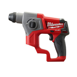 "Milwaukee 2416-20 - M12 FUEL™ 5/8"" SDS Plus Rotary Hammer (Tool Only)"