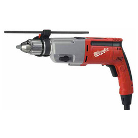 Milwaukee 5387-22 - 1/2 in.  Dual Speed Hammer-Drill Kit
