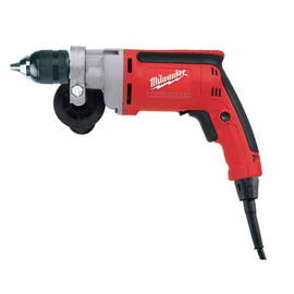 """Milwaukee 0202-20 - 3/8"""" Magnum®  Drill, 0-1200 RPM with All Metal Chuck and QUIK-LOK®  cord"""