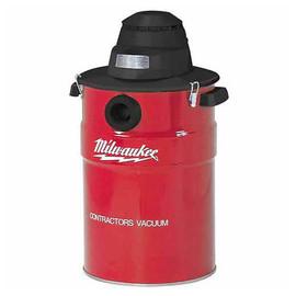 Milwaukee 8950 - 1-Stage Wet/Dry Vacuum Cleaner