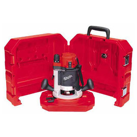 Milwaukee 5615-21 - 1-3/4 Max HP BodyGrip®  Router Kit