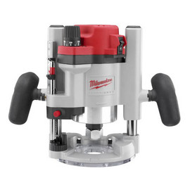 Milwaukee 5615-24 - 1-3/4 Max HP Multi-Base Router Kit