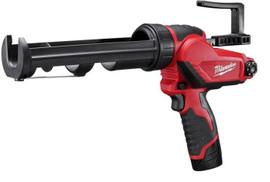 Milwaukee 2441-21 - M12™ 10oz. Caulk and Adhesive Gun Kit