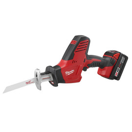 Milwaukee 2625-21 - M18™ HACKZALL® Recip Saw Kit